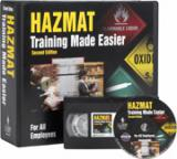 Hazmat Training Made Easier For All Employees (DVD 2nd Ed.)