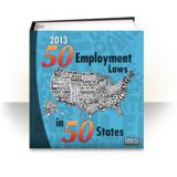 50 Employment Laws in 50 States, 2015 Edition