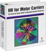 HR for Motor Carriers Manual