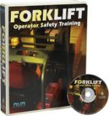 Forklift Operator Safety (English) Training DVD