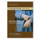 Infection Control & Bloodborne Pathogens DVD