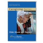 Elder Abuse & Neglect DVD