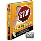 Stop Sexual Harassment: Training for Employees 2nd Edition DVD