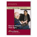 How to Measure Vital Signs DVD