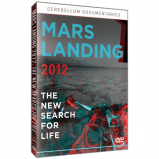 Mars Landing 2012: The New Search For Life - Video