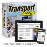 Transportation Security Manual + Online Edition