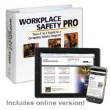 Workplace Safety Pro Manual + Online Edition with 1-Year Update Service