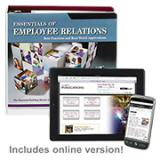 Essentials of Employee Relations Manual + Online Edition
