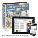 OSHA Compliance for General Industry + Online Edition with 1-Year Update Service