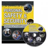 Personal Safety & Security for CMV Drivers - DVD Training