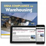OSHA Compliance for Warehousing Manual