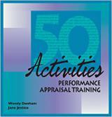 50-activities-peformance-appraisal