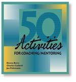 50 Activities for Coaching and Mentoring (Print Version)