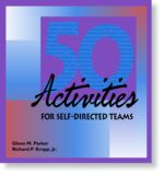 50 Activities for Self-Directed Teams (Download)
