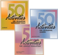 The Complete 50 Activities Series (Electronic Download)
