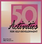 50 Activities for Self-Development (Print Version)