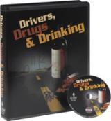 Drivers, Drugs & Drinking Training Kit - DVD