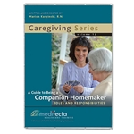 A Guide to Being a Companion Homemaker: Roles and Responsibilities (DVD)