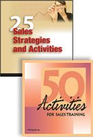 75 Activities for Boosting Sales (Electronic Download)