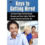 Keys to Getting Hired Video Series (DVD)