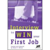 Interview to Win Your First Job (DVD)