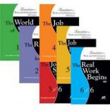 Transition to Work and Self-Sufficiency DVD Series