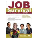 Job Survival Instructor's Manual Third Edition
