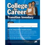 College-to-Career Transition Inventory (Pack of 25)