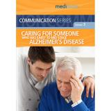 Caring for Someone with Early to Mid Stage Alzheimer's Disease DVD