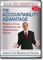 Accountability Advantage – DVD