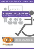 AutismInTheClassroom