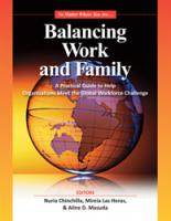 Balancing Work and Family-Book
