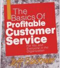 The Basics of Profitable Customer Service Training DVD