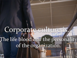 Corporate Culture Is... Video/DVD