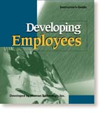 Developing Employees Courseware