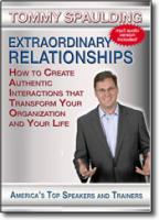 Extraordinary Relationships – DVD