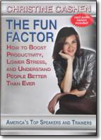 The Fun Factor - DVD