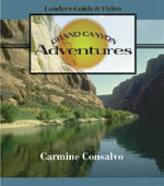 Grand Canyon Adventures Package (DVD Version)