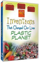 Just The Facts - Inventions That Changed Our Lives: Plastic Planet (DVD)