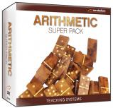 Teaching Systems Arithmetic Module Super Pack DVD