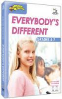 Lesson Booster Everybody's Different DVD