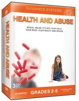 Guidance Systems: Health and Abuse Elementary Series DVD