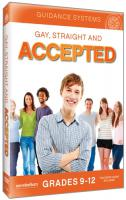 Guidance Systems: Gay, Straight & Accepted DVD