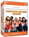 Guidance Systems Character Building Series - DVD