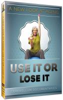 New Look At Aging: Use It Or Lose It (DVD)