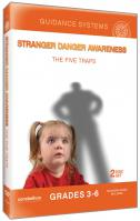 Stranger Danger Awareness: The 5 Traps (DVD)