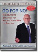 Go For No! (DVD)
