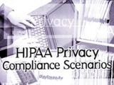 HIPAA Privacy: Compliance Scenarios Training DVD / Video