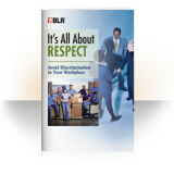 It's All About Respect: Avoid Discrimination in Your Workplace (Handbooks / 25 Pack)