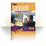 Sexual Harassment: What You Need to Know (Handbooks / 25 Pack)